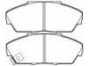 Brake Pad Set:45022-SD4-A10